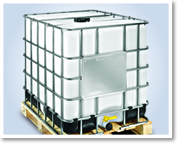 IBCs, Intermediate Bulk Containers and IBC Tank Containers in Scotland, UK and throughtout Europe from Nexus Packaging