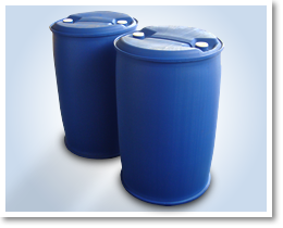 Plastic Drums, Plastic Drum Suppliers in Scotland, UK and throughtout Europe from Nexus Packaging